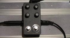 Fuzz Face Custom Noise v1 still