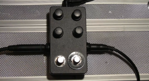 Fuzz Face Custom Noise v1 still