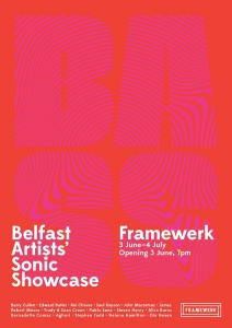 BASS belfast artists sonic showcase-image