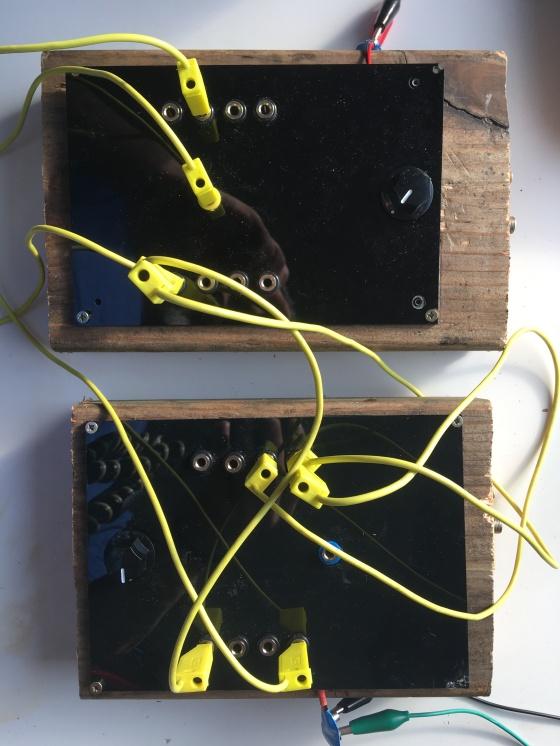 companion blocks pair